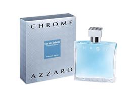 Azzaro - Chrome (uszkodzony...