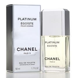 Chanel - Egoiste Platinium...
