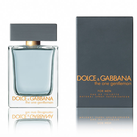 Dolce&Gabbana - The One Gentlemen