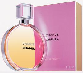 Chanel - Chance (uszkodzony...