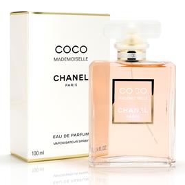 Chanel - Mademoiselle...
