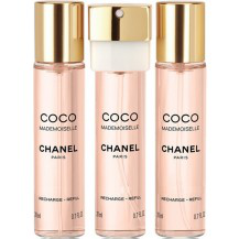 Chanel - Mademoiselle (3X20ML)