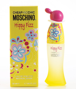Moschino - Hippy Fizz