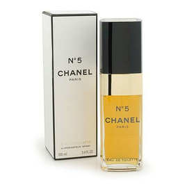 Chanel - No 5 L Eau