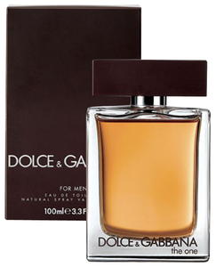 Dolce&Gabbana - The One for...