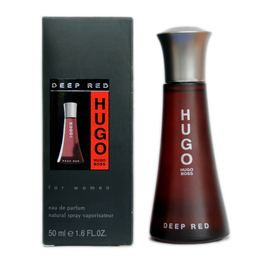 Boss Hugo - Deep Red