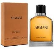 Armani Giorgio - Eau D'Aromes...