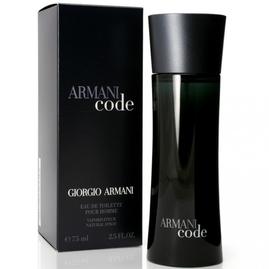 Armani Giorgio - Code homme