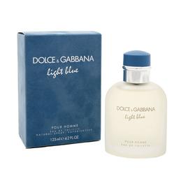 Dolce&Gabbana - Light Blue Men