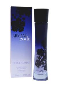 Armani Giorgio - Code woman