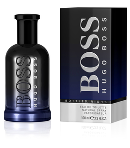 Boss Hugo - Bottled night