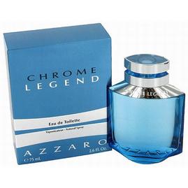 Azzaro - Chrome legend