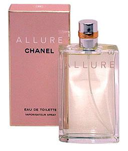 Chanel - Allure Woman