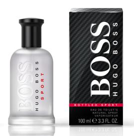Boss Hugo - Bottled sport