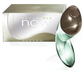 Azzaro - Now Men