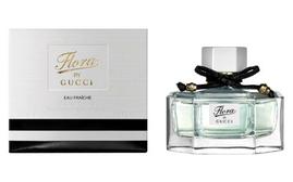 Gucci - Flora Eau Fraiche