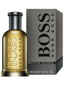 Boss Hugo - Bottled Intense