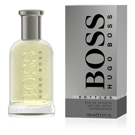 Boss Hugo - Bottled
