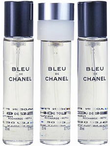 Chanel - Bleu De Chanel (3X20ML)