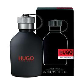 Boss Hugo - Just Different