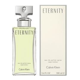 Klein Calvin - Eternity Woman