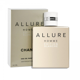 Chanel - Allure Blanche Men