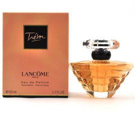 Lancome - Tresor
