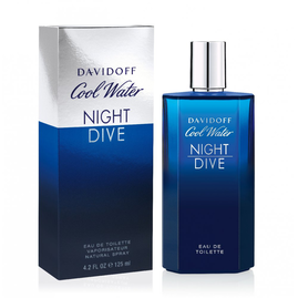 Davidoff Zino - Cool water...