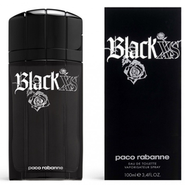 Rabanne Paco - XS Black Homme