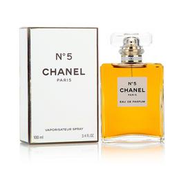 Chanel - No.5