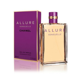 Chanel - Allure Sensuelle Woman