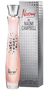 Campbell Naomi - Naomi By...