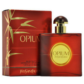 Yves Saint Laurent - Opium Woman