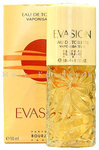 Bourjois - Evasion