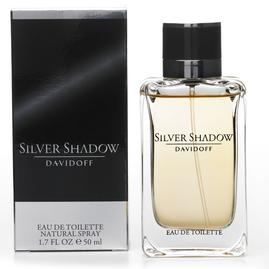 Davidoff Zino - Silver Shadow