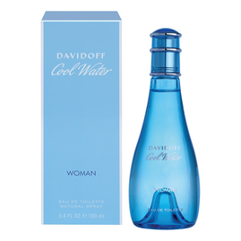 Davidoff Zino - Cool water woman