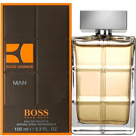 Boss Hugo - Orange homme