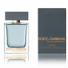 Dolce&Gabbana - The One Gentlemen