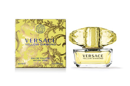 Versace - Yellow Diamond