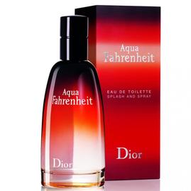 Dior Christian - Fahrenheit Aqua
