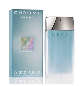 Azzaro - Chrome sport