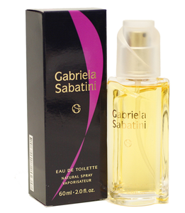 Sabatini Gabriela - Woman