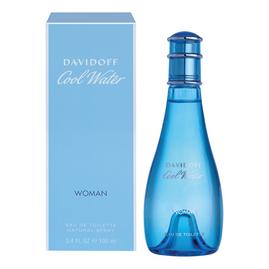 Davidoff Zino - Cool water woman