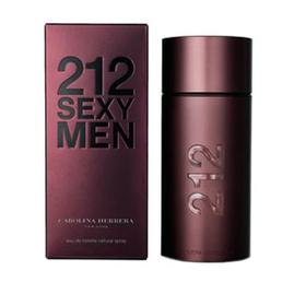 Herrera Carolina - 212 Sexy Homme