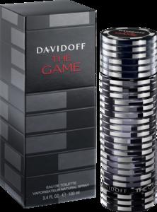 Davidoff Zino - The Game Homme