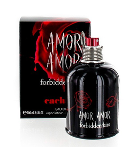 Cacharel - Amor Amor Forbidden...