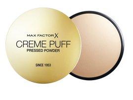 Max Factor - Puder Creme Puff...