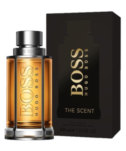 Boss Hugo - The Scent