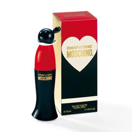 Moschino - Cheap & Chic