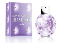 Giorgio Armani - Diamonds Violet